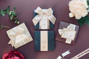 Mrs Peony Wedding Stationery & Gifts