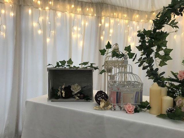 Decorative Hire Definitive Weddings & Eventz 26