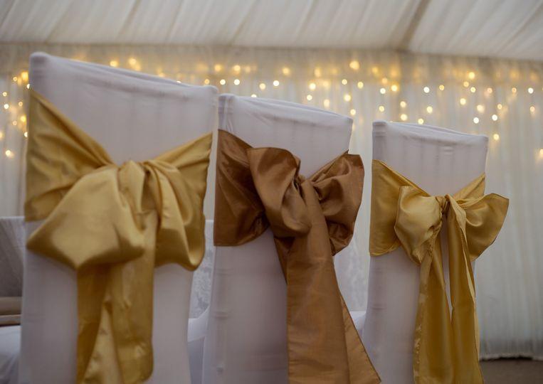 Decorative Hire Definitive Weddings & Eventz 29