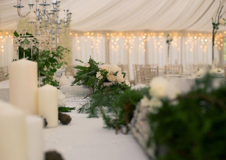 Decorative Hire Definitive Weddings & Eventz 32