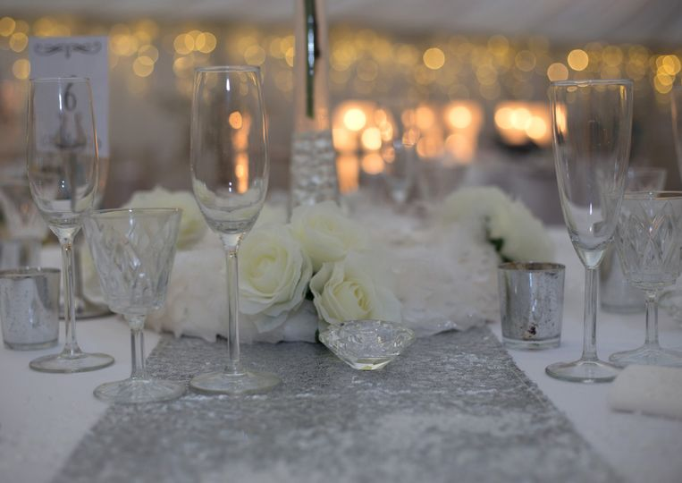 Decorative Hire Definitive Weddings & Eventz 34