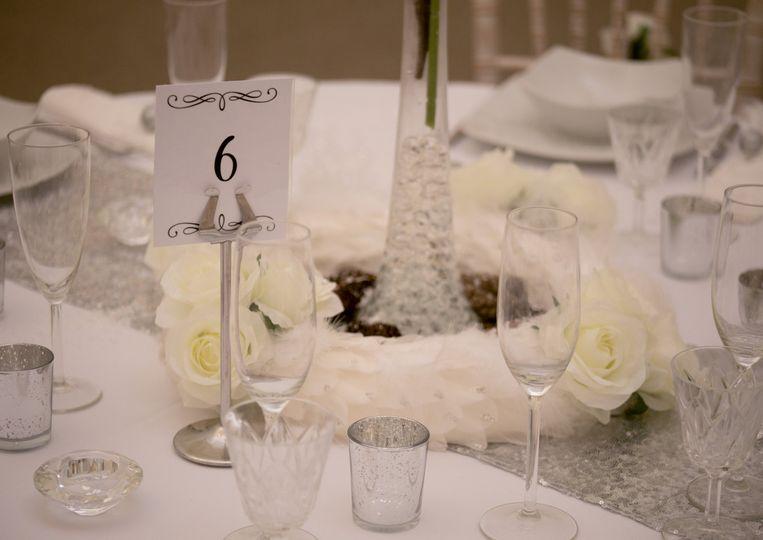 Decorative Hire Definitive Weddings & Eventz 35