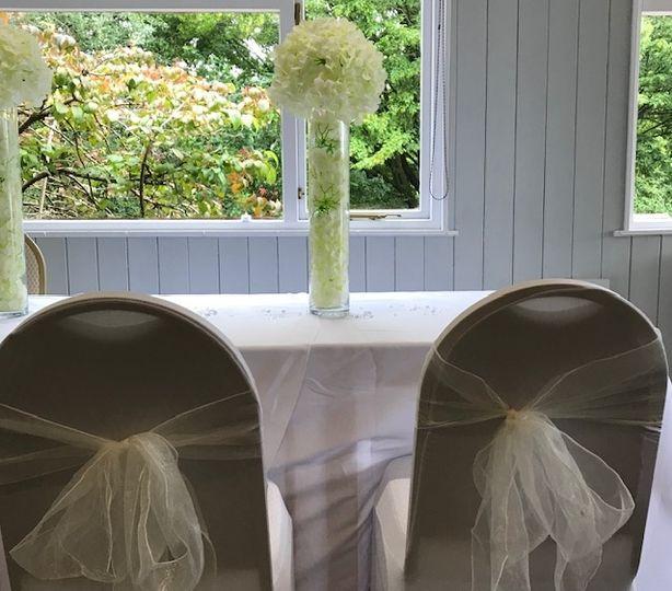 Decorative Hire Definitive Weddings & Eventz 45