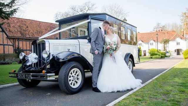Cars and Travel MC Wedding Cars 31
