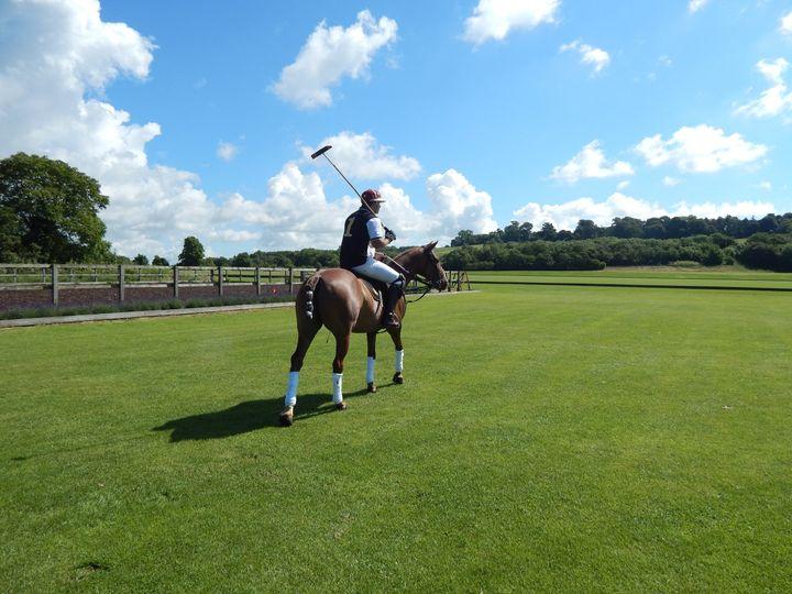 Leadenham Polo Club 15