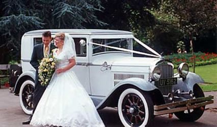 Bath Classic Cars