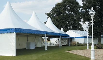 James Dabbs Marquees
