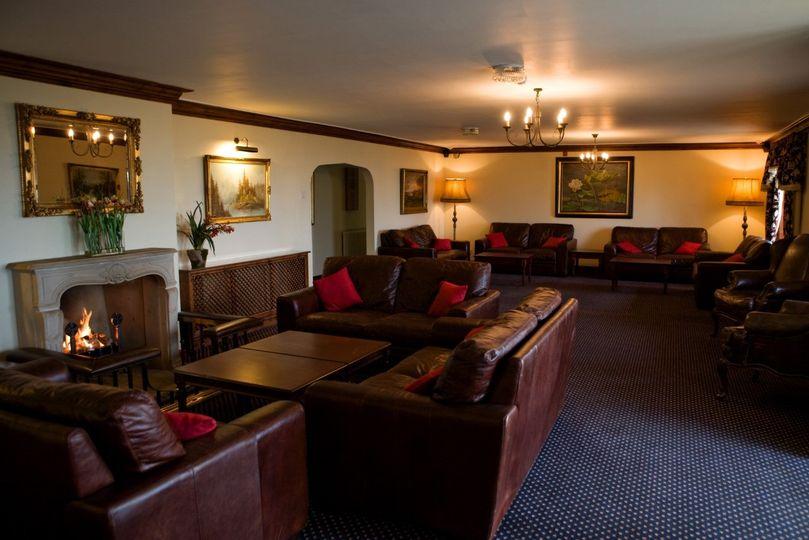 The Pavilion Lounge Bar