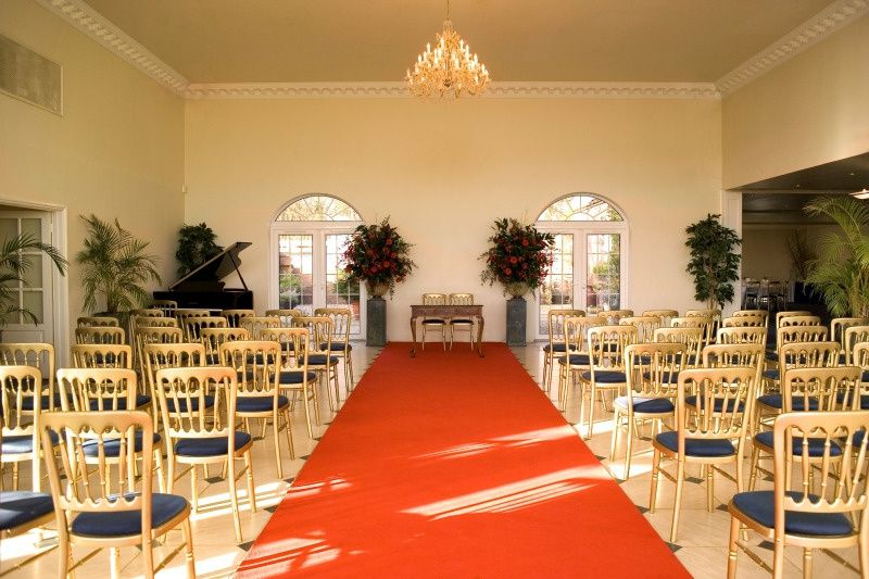 Orangery Ceremony Hall