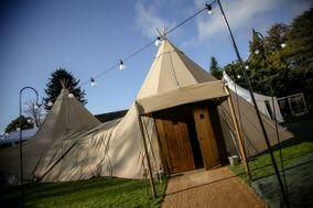 Dream Tipi & Dream Sailcloth Marquees