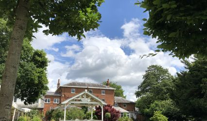 The Mill House Hotel & Restaurant 1