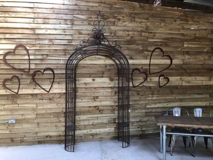 Bilston Brook Wedding Barn 8