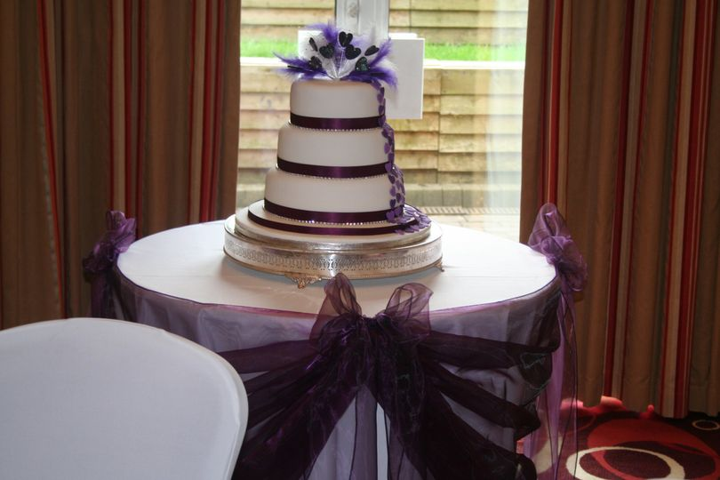 3Tier Cake