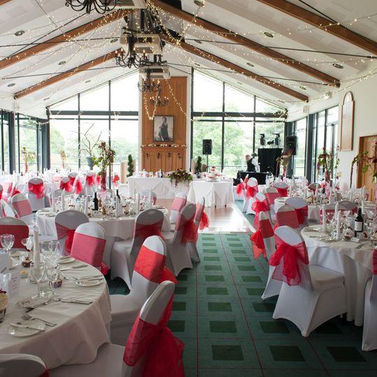 Royal Mid-Surrey Golf Club 2