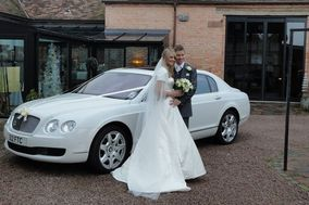FT Wedding Cars