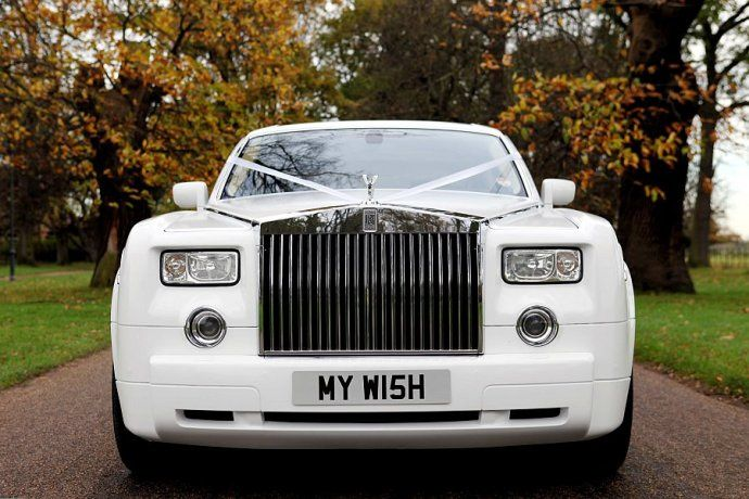 My Wish RollsRoyce Phantom