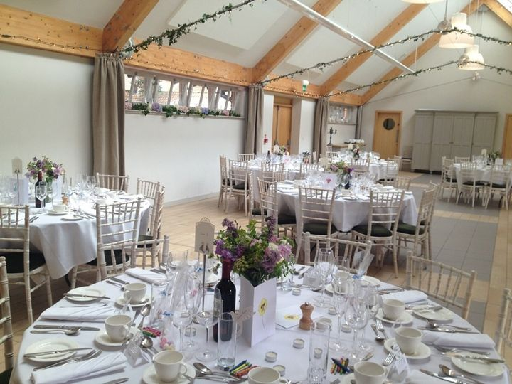 Weddings at Doddington