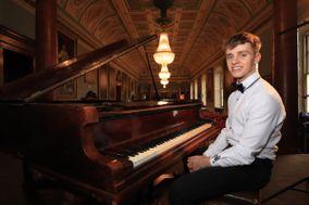 Piano With Matthew