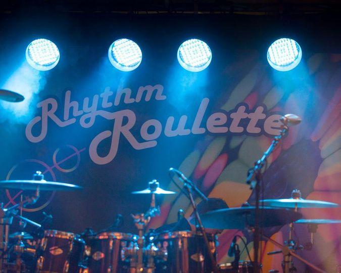 Rhythm Roulette Duchy College