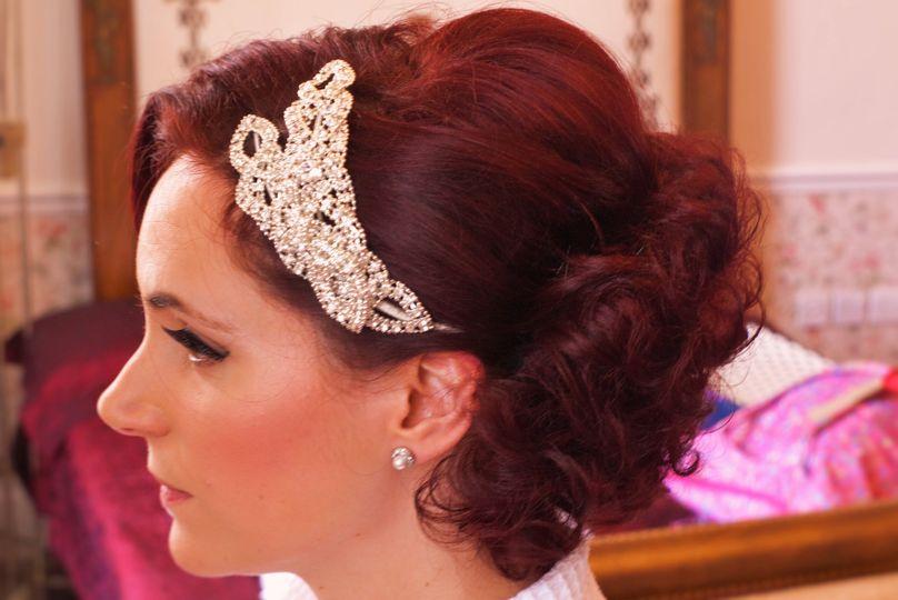 Weddinghairnortheast.co.uk