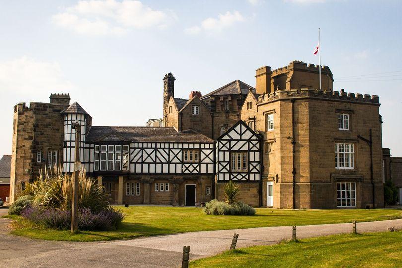 Leasowe Castle Hotel 2