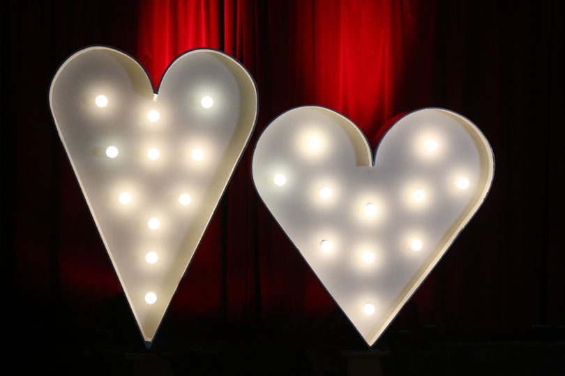 Light Up Hearts
