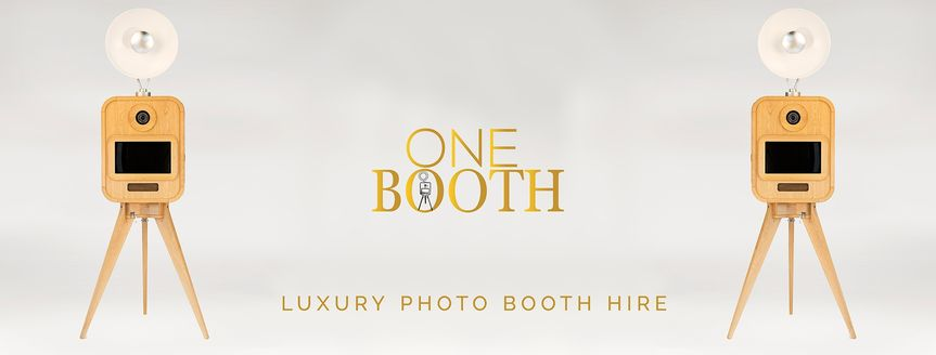 Photo Booths One Booth 10