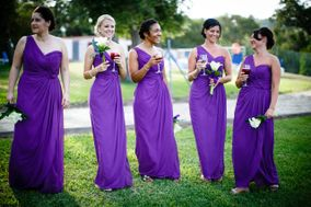 The Bridesmaid Boutique