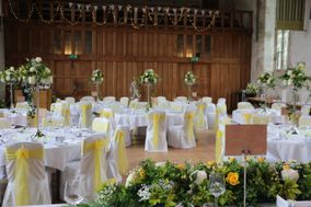Angel Wedding and Event Flowers