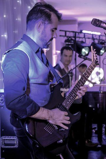 Rock Revolution Band