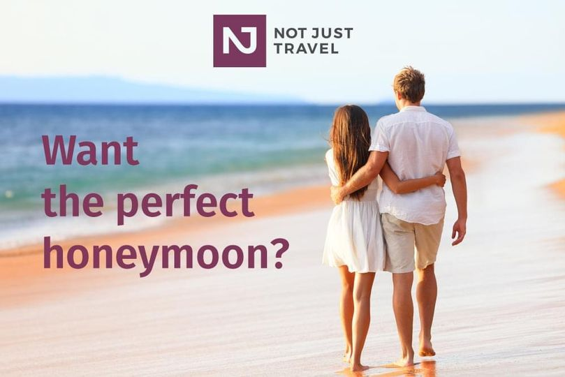 Honeymoon Advert