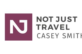 Not Just Travel - Casey Smith