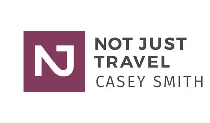 Not Just Travel - Casey Smith  1