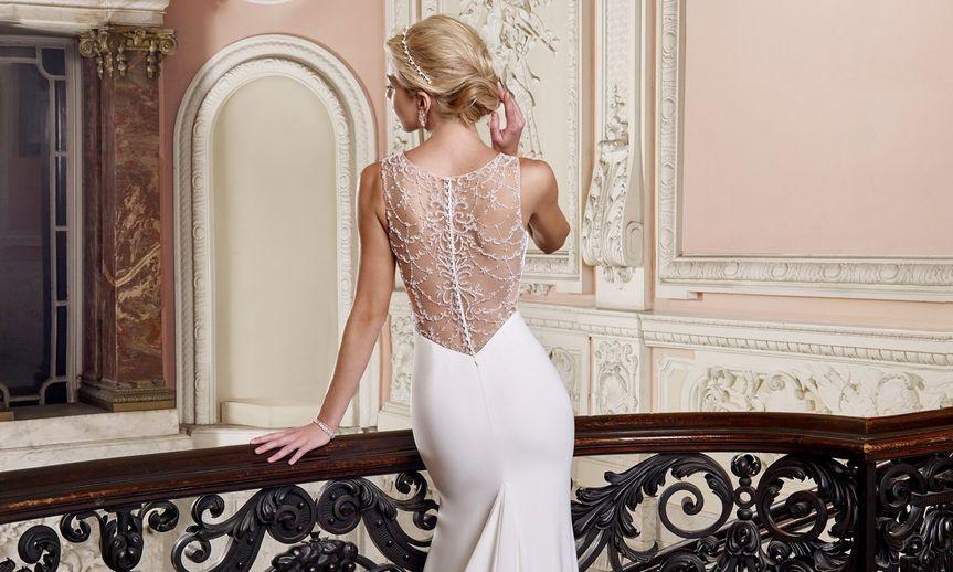 Meryl Bridal