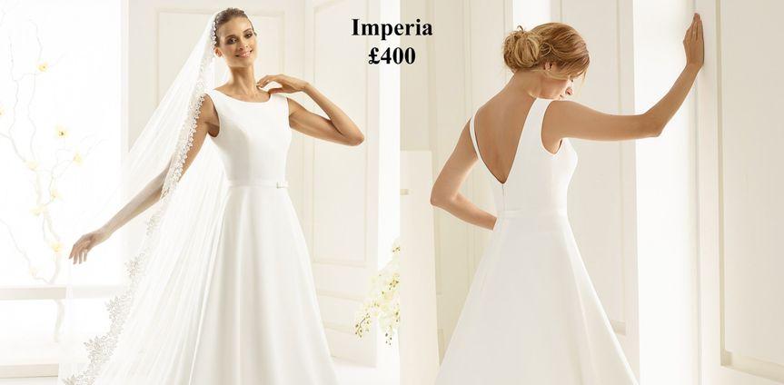 Bridalwear Shop Meryl Bridal 27