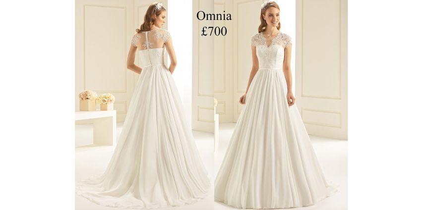 Bridalwear Shop Meryl Bridal 30