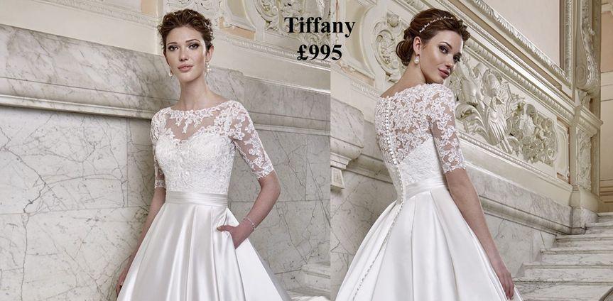 Bridalwear Shop Meryl Bridal 32