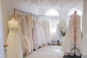 Preloved and Perfect Bridal
