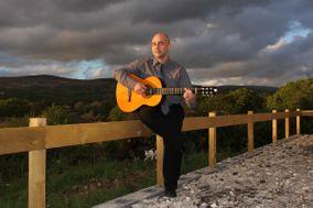 Duncan Leigh Classical Guitar