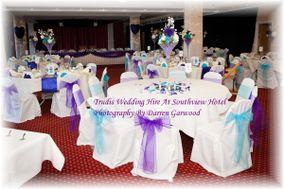 Trudis Wedding Hire