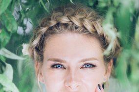 Amy Huttley Hair