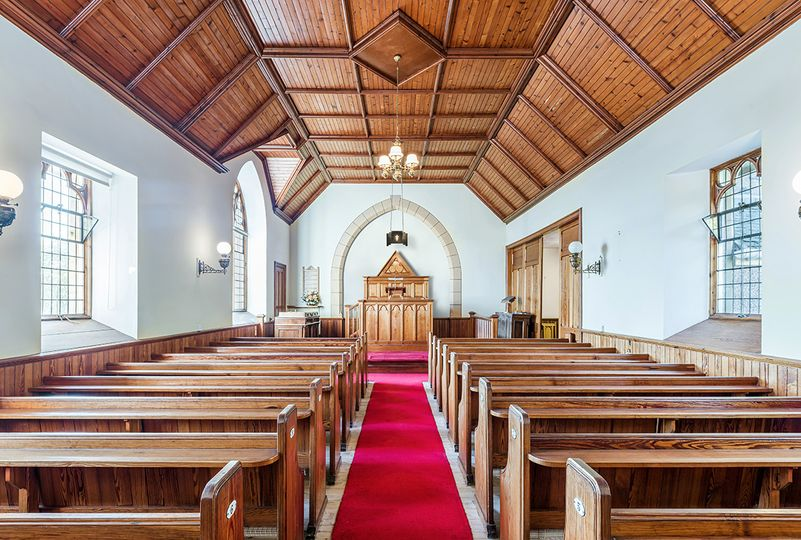 Bona Church