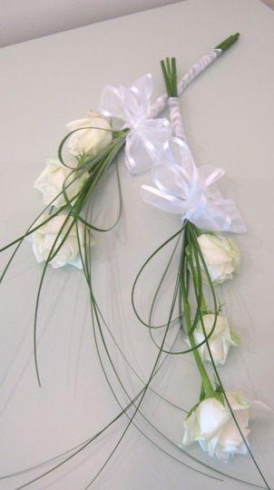 Bridesmaids Wand