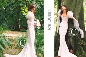 Chantal Mallett Bridal Couture