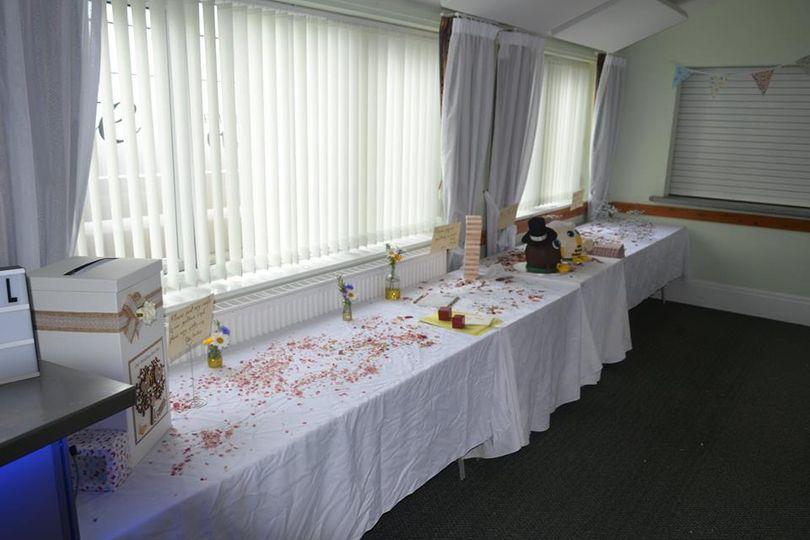 Event environment