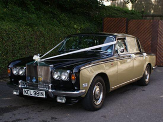 1974 Rolls Royce