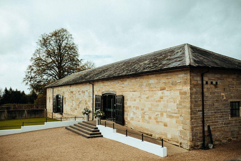 Hendall Manor Barns 49