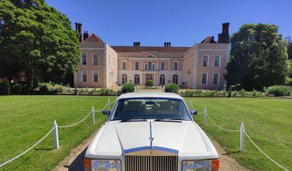 Suffolk Wedding Car Hire