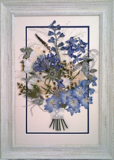 Florist Precious Petals 6