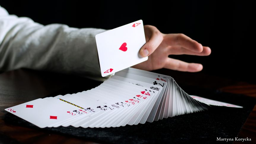 Entertainment Magician Martin 2